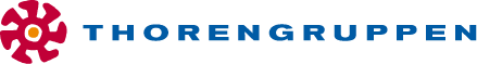 Thorengruppen logo